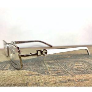 🆕Dolce & Gabbana Eyeglasses 1140 208